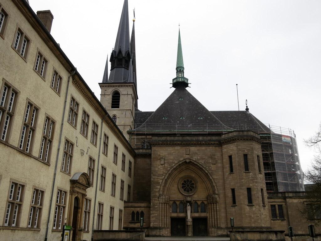 Belgia - Luxemburg 278
