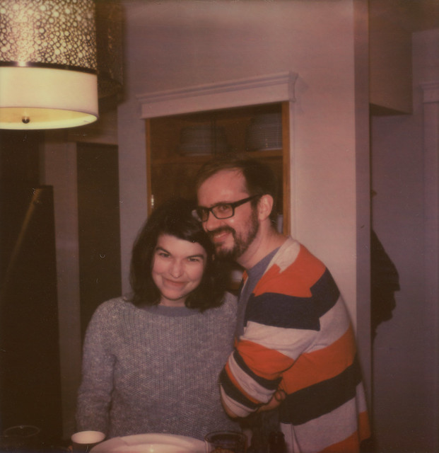 The Polaroid Party-8