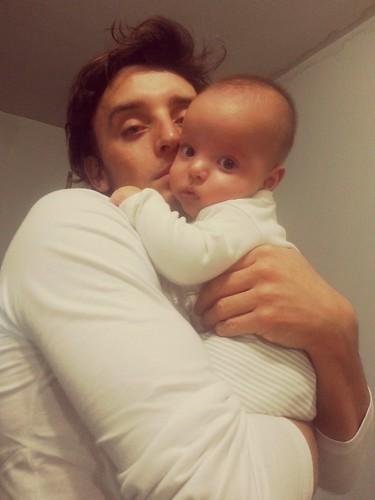 Te amo papi (facu)