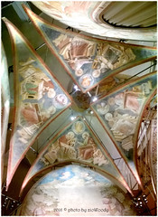 Refettorio del Museo Nazionale - Ravenna (RA)