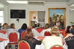 Cozinha Internacional Árabe - Aula 3 - 2016