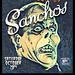 Sanchos Poster Halloween 2016.Phantom