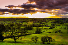 Staffordshire Countryside