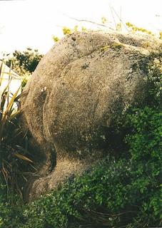 The Maen Rock