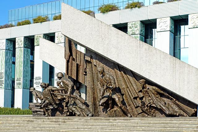 Poland-00912 - Warsaw Uprising Monument