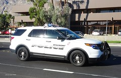 Beaumont CA Police - Ford Police Interceptor Utility (40)