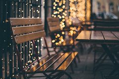 It is the Bokeh Time of Year :)