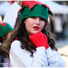 The Elf Is Looking Forward To ...  思凡 - Santa Claus Parade XP5836e by Harris Hui (in search of light)