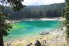 Lake of Carezza