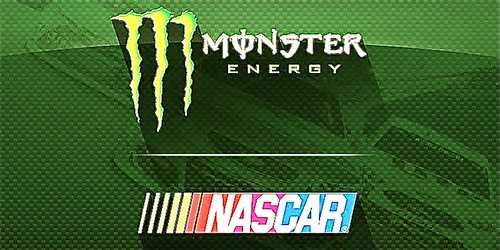 MonsterEnergyNASCAR