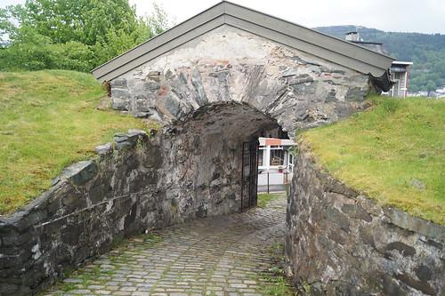 Frdriksberg Festning (7)