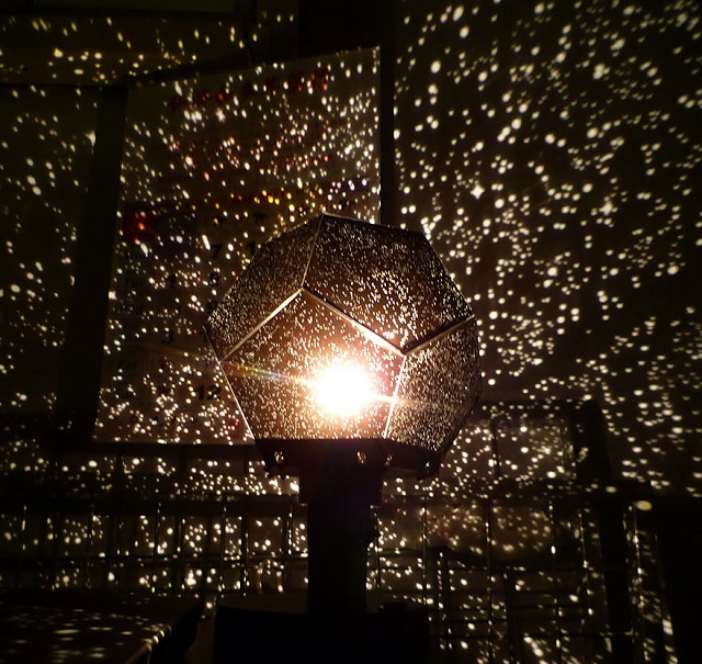 10 mẫu đèn và đèn chùm có thiết kế đáng kinh ngạc