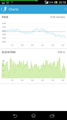 20141017_RunKeeper(Running)charts