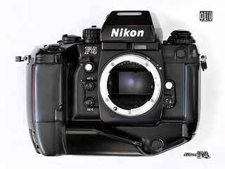 Nikon F4s front # 2196385 (c) 2014 Bernhard Egger :: eu-moto images | pure passion 4162