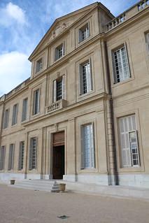Bilde av  Château Borely. france marseille borély