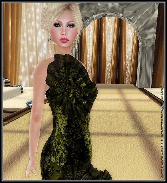 MW Fashion-5 - Glam Dreams - Abby