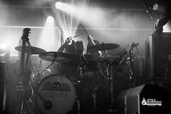Mogwai - Music Hall, Aberdeen 21/10/14