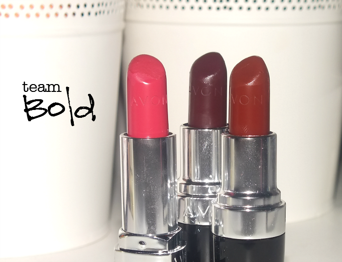 autumn lip love team bold