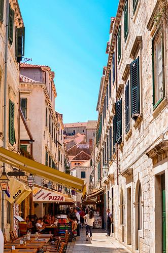 Dubrovnik Old Town-2
