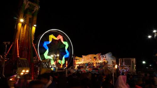Feria de San Lucas, Puebla