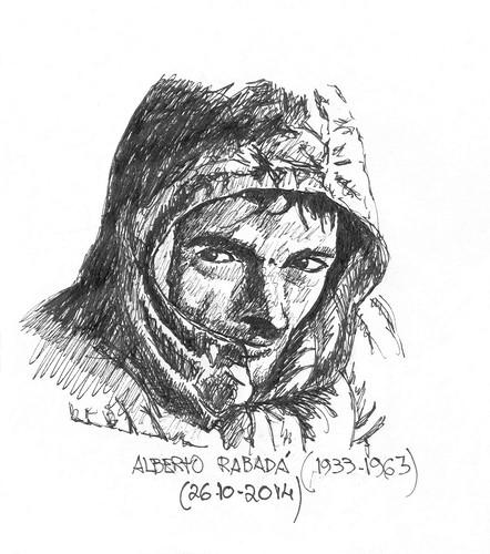 Alberto Rabadá (1933-1963)