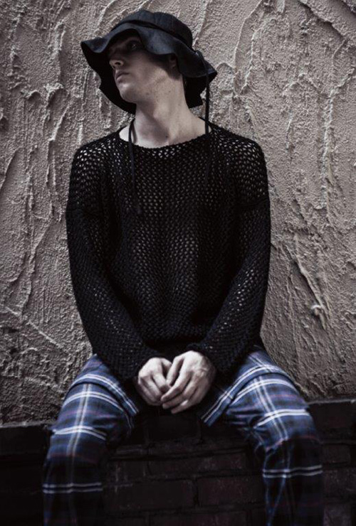 Adrian Bosch0305_SS15 sulvam(Fashion Press)