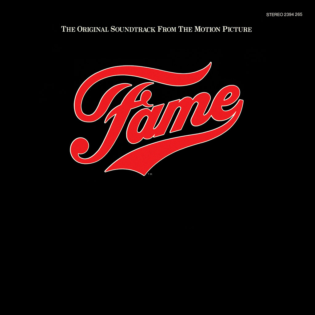 Various Artists - Fame