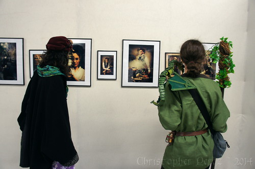 Photoshow ~ le Salon Fantastique