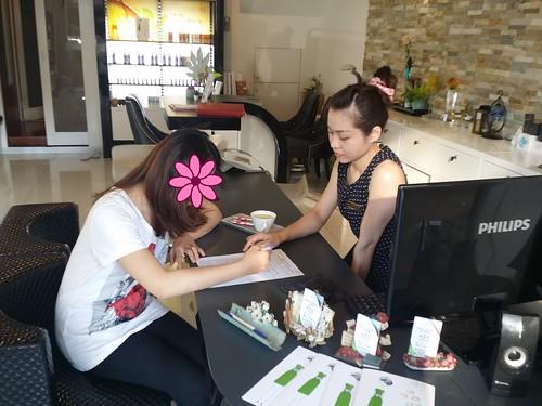 台中自然美大墩店SPA&肌膚檢測特殊器材介紹 (1)