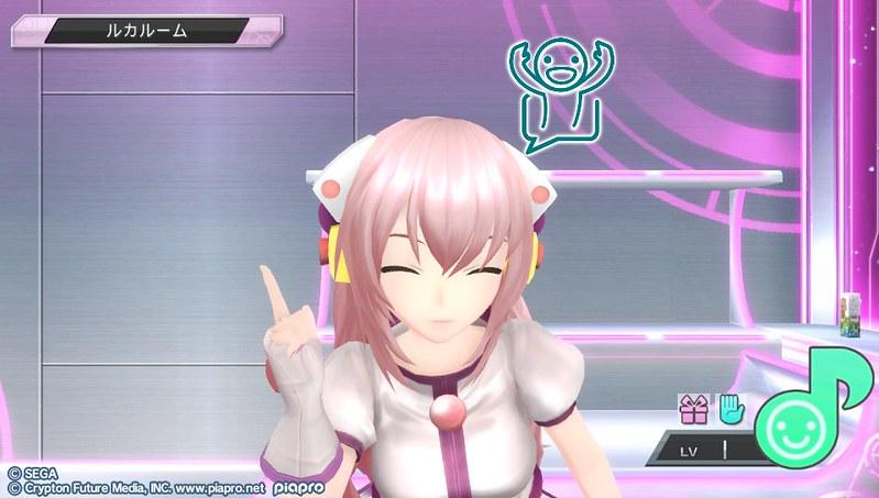 Miku Project Diva F 2 9