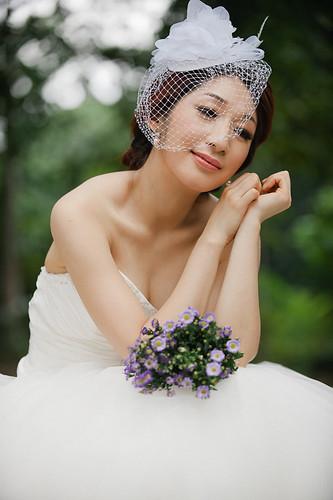 Yuki ~ Pre-wedding Photography