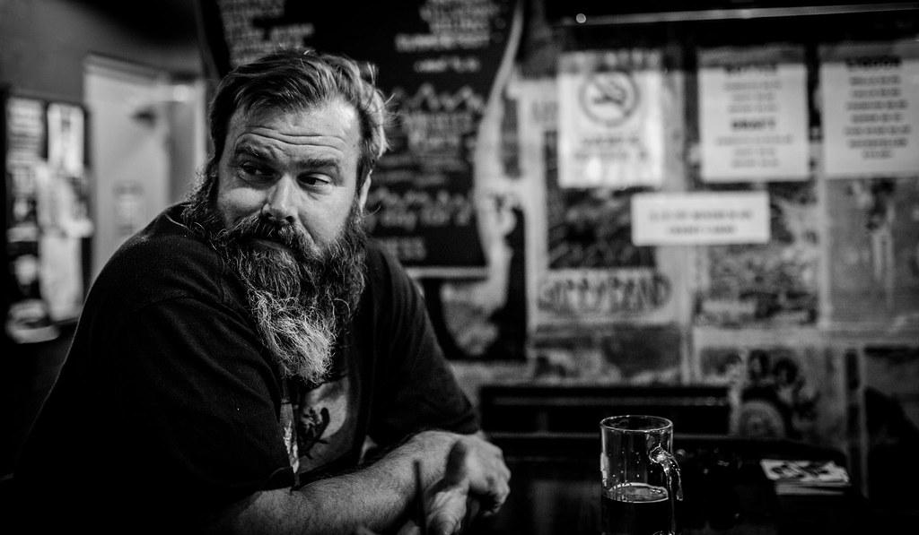Beard of Sorrow