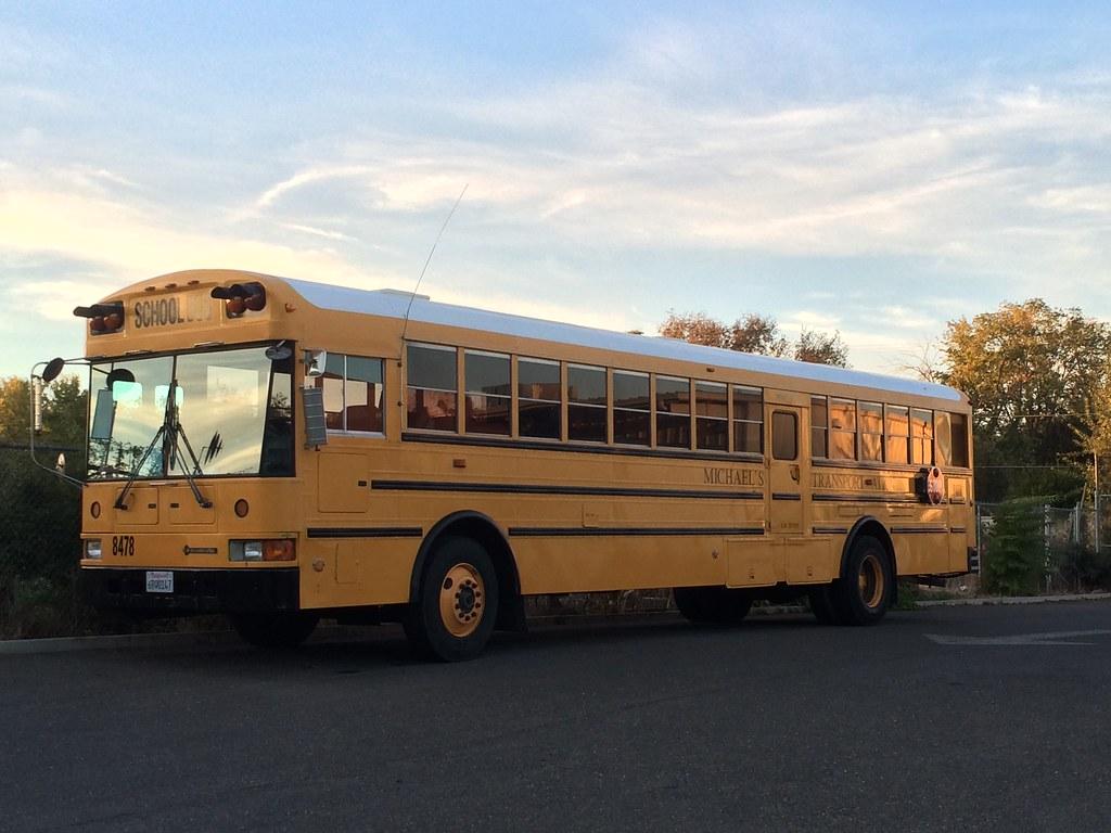 School Bus Fan : Site under maintenance school bus web