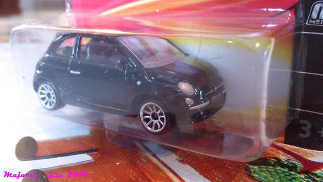 N°286C Fiat 500 15181260093_6cc75ec99f_z