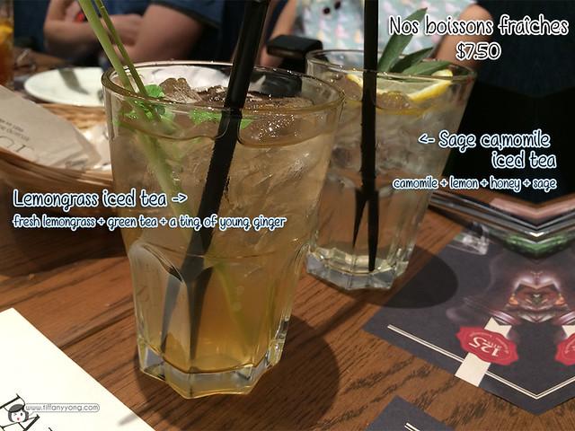 PAUL nos boissons fraiches 2