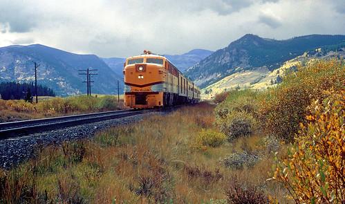 railroad colorado trains pa passenger riogrande alco tolland denverriogrande drgw yampavalleymail