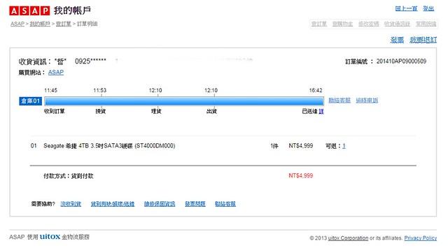 硬碟容量決定宅的高度!4TB 硬碟選購 @3C 達人廖阿輝