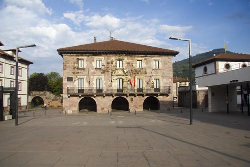 Plaza Elizondo