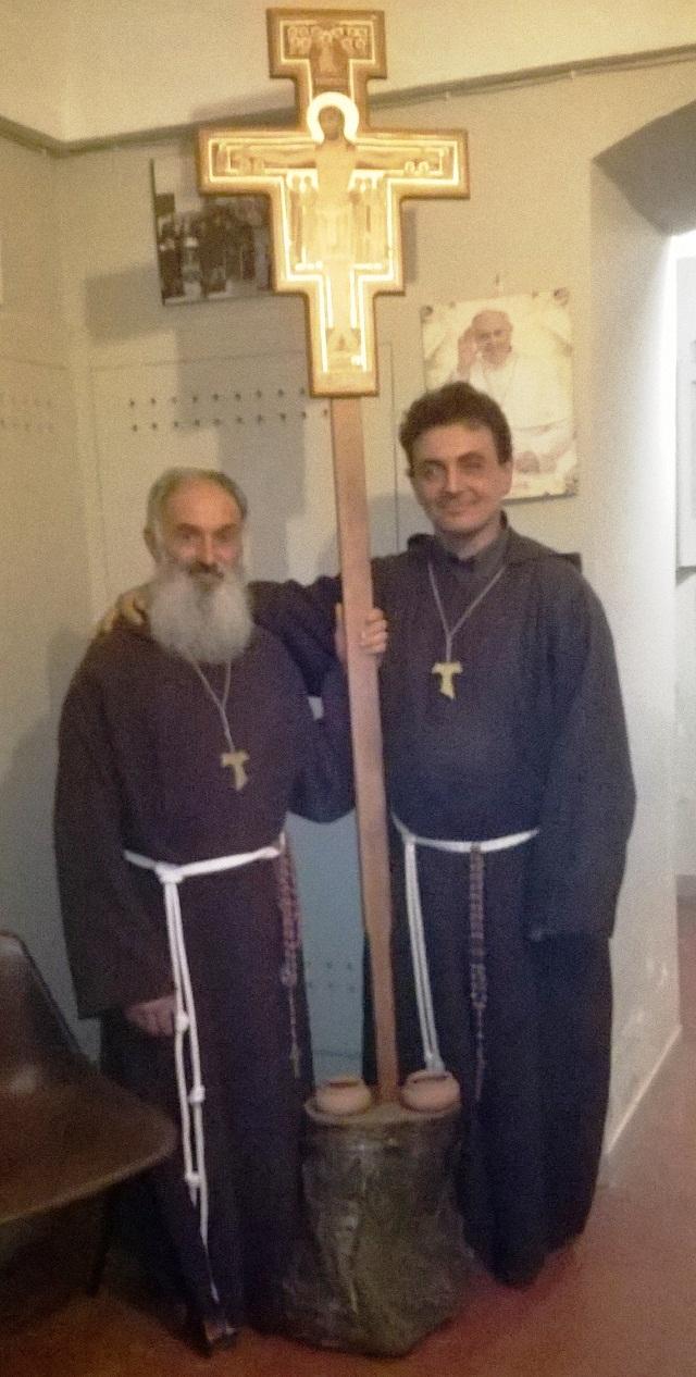 Noicattaro. Festa San Francesco Cappuccini intero