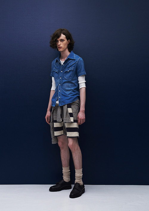 SS15 Tokyo AYUITE008_Reuben Ramacher(Fashion Press)