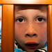 Hiding Behind Bars by Michael Bentley