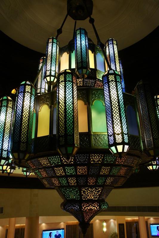 Damascus Restaurant, Souq, Doha, Qatar