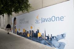 JavaOne San Francisco 2014