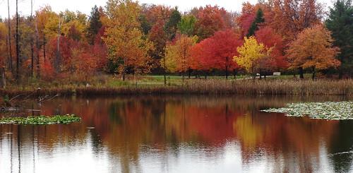 autumn squirescastle metroparkwilloughbyhillsohclevelandnorthchagrinreservationfall