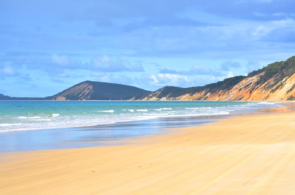 Aussie Coasts