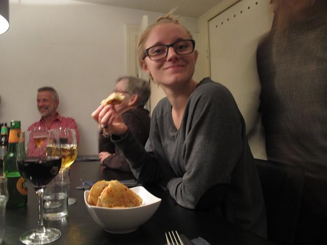 friday, aw+dinner, malmö