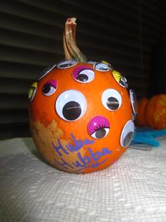 Pumpkin Painting (22)