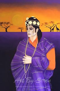 """King Sani"" - Sept 30, 2014"