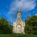 Chapelle du parc de la Chantrerie