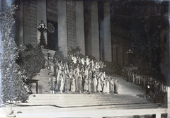 Scene from Pageant, New Capitol Day (MSA)